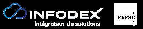 Infodex intégrateur de solutions